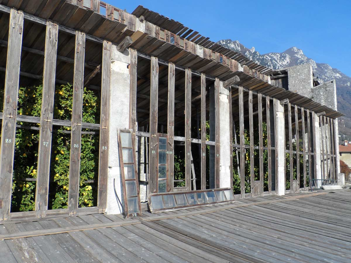 Limonaia La Malora - Garda Lake