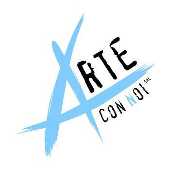 Logo Arte con noi